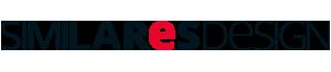 Logotipo SIMILARES DESIGN